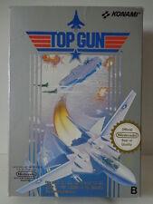 Nes juego-Top Gun (con embalaje original/sin Inst.) (PAL) 10636701