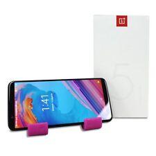 Neuf OnePlus 5T 128GB 8GB Phone Dual Noir A5010