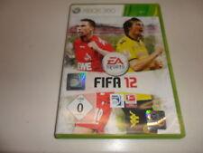 XBox 360  FIFA 12 (3)