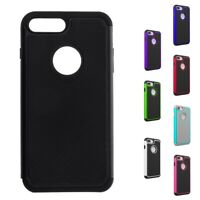 For iPhone 8 Plus Case, iPhone 7 Plus Cover, [Drop Protection] [Shock Proof G8W8