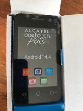 ALCATEL ONETOUCH PIXI 3 Pixi 3 (5) - Black (Unlocked) Smartphone (4022D)