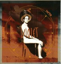 Violet Into the silence (1995)  [CD]
