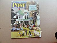 Saturday Evening Post Magazine October 20 1945 Complete