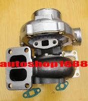 T3 twin scroll flange Turbocharger T3T4 GT30 GT35 GT3584 A/R .70 a/r .84 Turbine