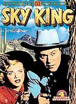 Sky King:vol 1 Tv Series - DVD Region 1 Free Shipping!