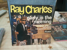 "ray charles""early in the morning""ep7""or.fr.atlantic:212041. biem"
