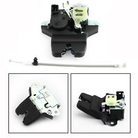 Rear Trunk Lock Actuator Motor Tail Gate Latch Release For 2016-2019 Optima