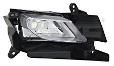 Fog Light Right Fits MAZDA 3 Hatchback Sedan 2008-