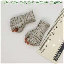 XB131-07 1/6 Scale HOT Male Boxing Glove Hands TOYS
