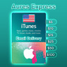 Apple iTunes Gift Card USA United States $2 $3 $4 $5 $10 $15 $25 $50 $100 ✅FAST✅
