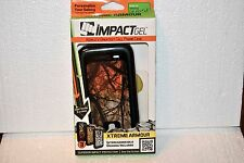3 Designs in 1 Impact Gel Xtreme Armour CAMO Cell Phone Case Samsung Galaxy S4