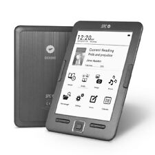 "Spc 5608n eBook Reader Dickens 6"" 8gbspc"