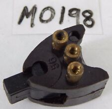 NOS - JAWA CZ 125 175 250 OEM HORN DIP SWITCH INNER PART ONLY - NEW OLD STOCK