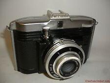 Serviti dagli anni'60 FERRANIA IBIS 34 127 pellicole in rotoli Fotocamera-Lomo Lomography 35mm