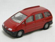 Siku 1046 VW Sharan Rot Volkswagen V6