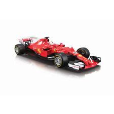 Coche de automodelismo y aeromodelismo resina Ferrari