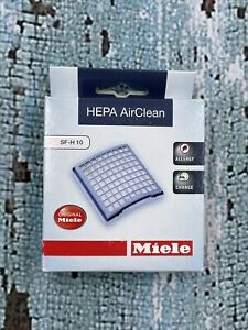 Genuine New Miele SF-H 10 for HEPA Filter Stick Vacuums (S142-S195)