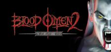 Blood Omen 2: Legacy of Kain PC *STEAM CD-KEY* 🔑🕹🎮