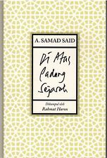 Di Atas Padang Sejarah - A. Samad Said