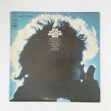BOB DYLAN Greatest Hits KCS9463 2i 360 Sound LP Vinyl & Cover VG+ Poster NM 1967