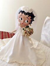 Betty Boop Bride- Danburry Mint