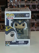 FUNKO POP ASHE 02 LEAGUE OF LEGENDS