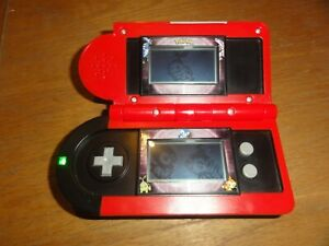 2007 Jakks Pacific Nintendo Pokemon Pokedex Electronic Handheld Game
