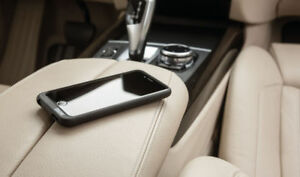 Original BMW Wireless Charging Hülle Apple iPhone 6 Plus / 6S Plus 84212449610