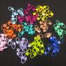 100pcs Knitting Accessories Crochet Locking Stitch Markers Tools Set