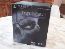 Darksiders 2 II Collector Limited Edition NUMBERED PS3 NEW