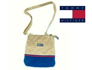 Tommy Hilfiger Crossbody Messenger Bag