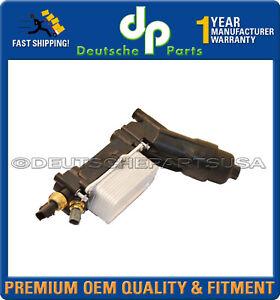 Dodge Jeep Ram PROMASTER 68310865AB 1500 2500 Oil Filter Housing Adaptor OEMQ