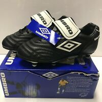 Umbro Spirito SI - Kids Football Boots - Size UK 12 / 2 / 5.5 - 856365 999 Rugby