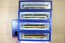 BACHMANN 31-032 DCC HOWES SOUND REFINISHED BR NSE JAFFA CLASS 350/1 DESIRO EMU p