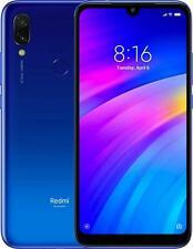 "Xiaomi Redmi 7 15,9 cm (6.26"") 3 GB 32 GB Doppia SIM 4G Blu Global Banda 20"
