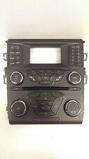 Original 2013 Ford Fusion Radio CD Klima Bedienteil DS7T-18E243-EU