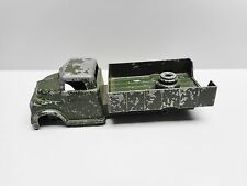 """Vintage - """"LORRY"""" Diecast """"Parts"""" TRUCK - A LONE STAR PRODUCT - MADE IN ENGLAND"""