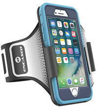 """Workout Armband for Otterbox Defender Series - iPhone 7 (4.7""""), Sweat-Resistant"""