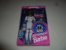 NEW IN BOX ASTRONAUT BARBIE DOLL VINTAGE 1994 MATTEL NASA 12150 SPECIAL EDITION