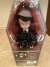 Mezco Living Dead Dolls Damien Series 1 new- sealed 2000 Mint