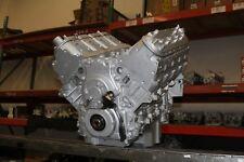 Chevrolet 6.0L Aluminum Block VIN K VIN Y Remanufactured Engine 2007-2009