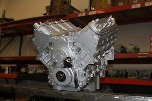 Chevrolet 6.0L Aluminum Block LS2 VIN K VIN Y Remanufactured Engine 2007-2009