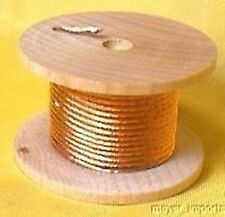 Cargo-To-Go: Large Industrial Wire Spools, Flat Loads
