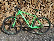 Cube Mountainbike Reaction GTC SL 29 Mountain Bike Hardtail Carbon FOX Gabel