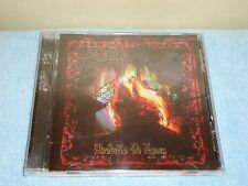 Hellveto - Prelude To Dying, Album - 2005, Black Plague Records. Pagan Metal