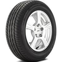 2 Dunlop SP Sport 5000 245/50R17 ZR 98W A/S High Performance All Season Tires