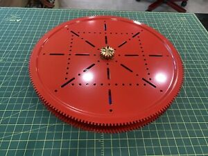 Meccano 167 Geared Roller Bearing - Reproduction