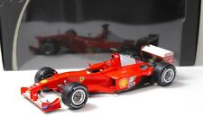 1:18 Hot Wheels Elite Ferrari F1-2000 Schumacher Japan GP bei PREMIUM-MODELCARS