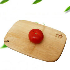 Bamboo Chopping Board Food-Specific Wood Stand Kitchen Serving Tools LA