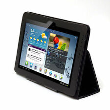 Carcasas, cubiertas y fundas protectores de pantalla negra para tablets e eBooks